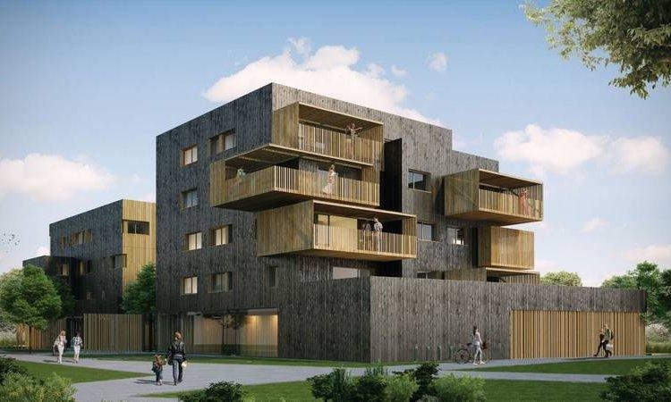 Construction à Vannes